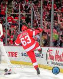Detroit Red Wings - Joakim Andersson Photo Photo