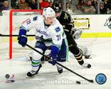 Vancouver Canucks - Mason Raymond Photo Photo