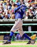 Texas Rangers - Ian Kinsler Photo Photo