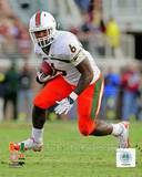 Miami Hurricanes - Lamar Miller Photo Photo
