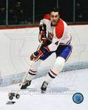 Montreal Canadiens - Jean Beliveau Photo Photo