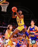 Los Angeles Lakers - James Worthy Photo Photo