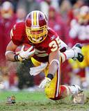 Washington Redskins - Evan Royster Photo Photo
