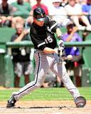 Chicago White Sox - Gordon Beckham Photo Photo