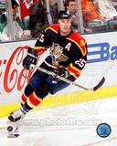 Florida Panthers - Joe Nieuwendyk Photo Photo