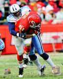 Tennessee Titans - Jason Jones Photo Photo