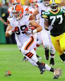 Cleveland Browns - Evan Moore Photo Photo