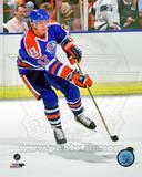Edmonton Oilers - Jari Kurri Photo Photo