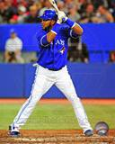 Toronto Blue Jays - Emilio Bonifacio Photo Photo