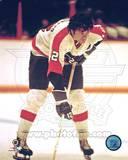 Philadelphia Flyers - Gary Dornhoefer Photo Photo