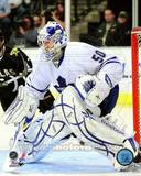 Toronto Maple leafs - Jonas Gustavsson Photo Photo