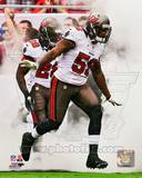 Tampa Bay Buccaneers - Mason Foster Photo Photo