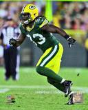 Green Bay Packers - Erik Walden Photo Photo