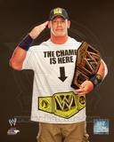 World Wrestling Entertainment - John Cena Photo Photo