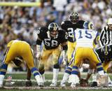 Pittsburgh Steelers - Jack Lambert Photo Photo