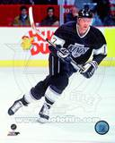 Los Angeles Kings - Jari Kurri Photo Photo