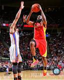 Houston Rockets - James Harden Photo Photo