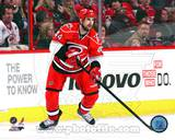 Carolina Hurricanes - Jay Harrison Photo Photo