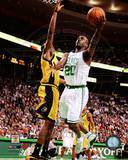Boston Celtics - Gary Payton Photo Photo