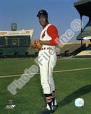 Cleveland Indians - Jim Grant Photo Photo