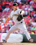 Pittsburgh Pirates - Evan Meek Photo Photo