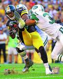Pittsburgh Steelers - Jerricho Cotchery Photo Photo