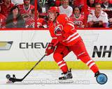 Carolina Hurricanes - Justin Faulk Photo Photo