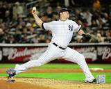 New York Yankees - Joba Chamberlain Photo Photo