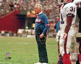 Buffalo Bills - Marv Levy Photo Photo