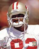 San Francisco 49ers - John Taylor Photo Photo