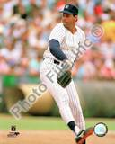 New York Yankees - John Candelaria Photo Photo