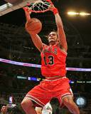 Chicago Bulls - Joakim Noah Photo Photo