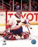 St Louis Blues - Grant Fuhr Photo Photo