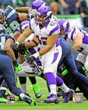 Minnesota Vikings - Jerome Felton Photo Photo