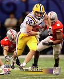 LSU Tigers - Jacob Hester Photo Photo