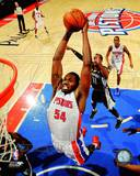 Detroit Pistons - Jason Maxiell Photo Photo