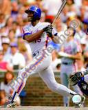 New York Mets - George Foster Photo Photo