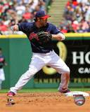 Cleveland Indians - Jason Kipnis Photo Photo