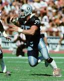 Oakland Raiders - Howie Long Photo Photo