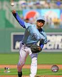 Kansas City Royals - Joakim Soria Photo Photo