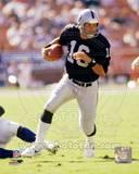 Oakland Raiders - Jim Plunkett Photo Photo