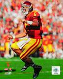 USC Trojans - Mark Sanchez Photo Photo