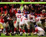 New York Giants - Lawrence Tynes Photo Photo