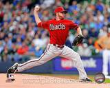 Arizona Diamondbacks - Ian Kennedy Photo Photo