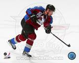 Colorado Avalanche - Erik Johnson Photo Photo