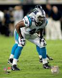 Carolina Panthers - James Anderson Photo Photo