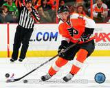 Philadelphia Flyers - Jeff Carter Photo Photo