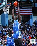North Carolina Tar Heels - James Worthy Photo Photo