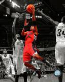 Toronto Raptors - Leandro Barbosa Photo Photo