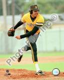 Pittsburgh Pirates - John Candelaria Photo Photo